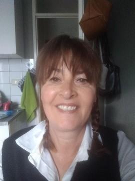 Chantal van Veldhuizen